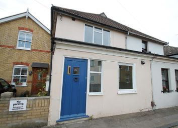 Thumbnail 4 bed semi-detached house to rent in Mill Street, Kingston Upon Thames