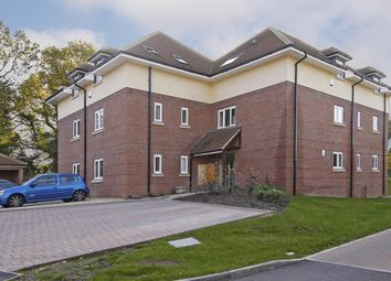 Thumbnail 2 bed flat to rent in Upper Meadow, Headington
