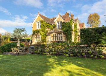 Thumbnail 4 bed detached house for sale in Pains Hill, Oxted, Surrey