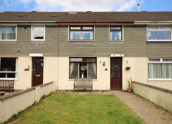 Thumbnail 3 bed terraced house for sale in Blenheim Drive, Newtownards