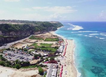 Thumbnail Land for sale in Beachfront Land In Pandawa, Ungasan, Bali, Indonesia, Indonesia