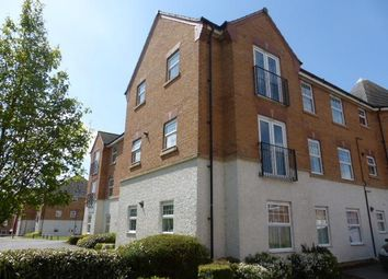 Thumbnail 2 bedroom flat to rent in Conyger Close, Great Oakley, Corby