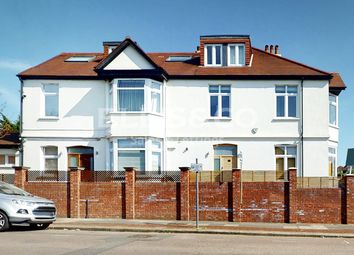 Thumbnail 3 bed detached house for sale in Limes Avenue, London