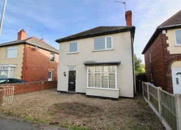 Thumbnail 3 bed detached house for sale in Portland Road, Retford