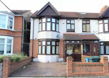Thumbnail 4 bed detached house for sale in Aberdour Road, Goodmayes, Essex