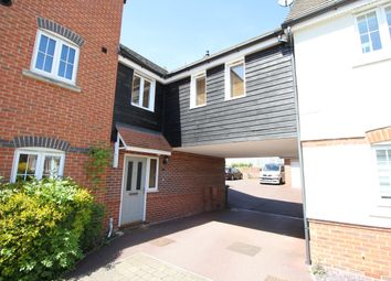 Thumbnail 3 bed terraced house for sale in Princess Louise Square, Alton, Hampshire