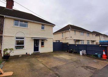 3 bed semi-detached house for sale in Brynhyfryd Road, Gorseinon, Swansea SA4