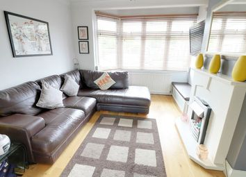 Thumbnail 3 bed semi-detached house for sale in Trelawney Road, Hainault