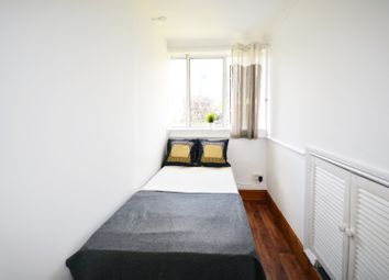 Thumbnail Room to rent in Ernest Street, London