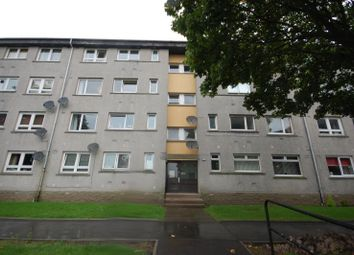 Thumbnail 2 bed flat to rent in Stockethill Crescent, Aberdeen