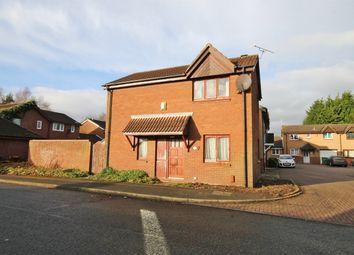 Thumbnail 3 bed detached house for sale in Wrexham Close, Callands, Warrington