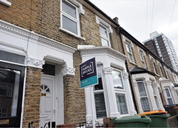 Thumbnail 3 bed terraced house to rent in Torrens Road, London
