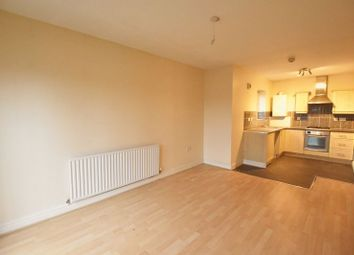 Thumbnail 1 bed flat for sale in New Street, Eccles, Manchester