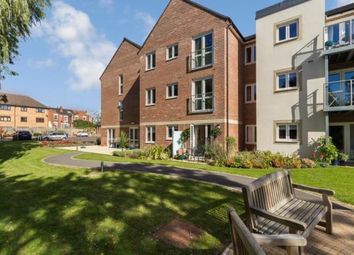 Thumbnail 1 bed flat for sale in Companions Court, Companions Close, Rotherham, South Yorkshire