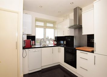 Thumbnail 2 bedroom flat for sale in Gordon Road, London