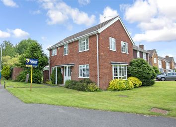 Thumbnail 3 bed semi-detached house for sale in Chiltern Way, Tonbridge, Kent