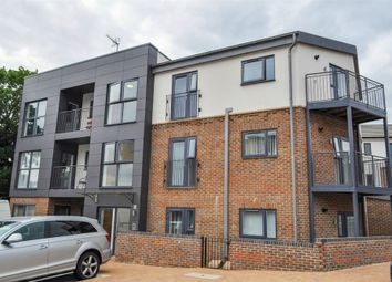 Thumbnail 1 bedroom flat to rent in Clifton Hatch, Harlow