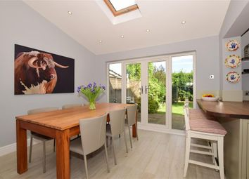Thumbnail 5 bed detached house for sale in Tate Road, Sutton, Surrey