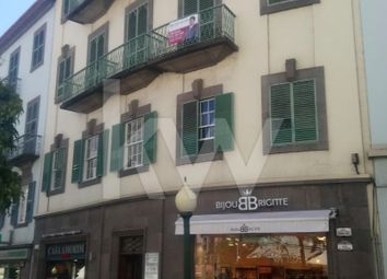 Thumbnail Block of flats for sale in Rua Doutor Fernão Ornelas 9050-021 Funchal, Funchal (Sé), Funchal