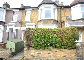 Thumbnail 3 bedroom flat to rent in Newport Avenue, Leytonstone - Leyton