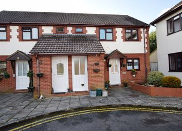 Thumbnail 1 bedroom flat for sale in Ashbourne Close, Ash