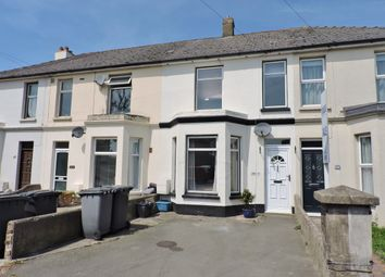 Thumbnail 3 bed terraced house for sale in South Road, Hailsham