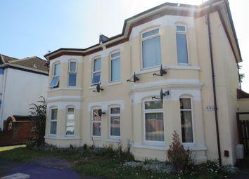 Thumbnail 1 bed flat for sale in Westridge Road, Southampton