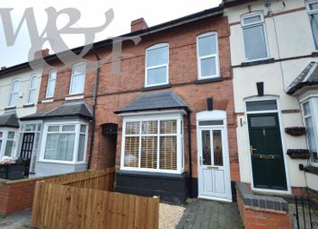 3 bed terraced house for sale in South Road, Erdington, Birmingham B23