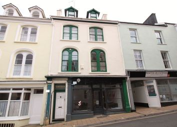 Thumbnail 3 bed flat for sale in Northfield Road, Ilfracombe