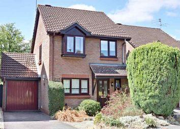 3 bed detached house for sale in Oaklea Gardens, Bramley, Tadley RG26