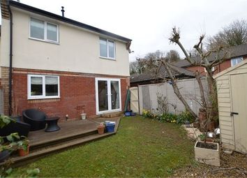 Thumbnail 1 bed property for sale in Little Close, Kingsteignton, Newton Abbot, Devon.