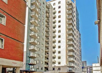 Thumbnail 2 bed flat for sale in Axon Place, Ilford, Essex