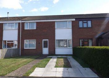 Thumbnail 3 bedroom terraced house for sale in Pudding Norton, Fakenham, Norfolk