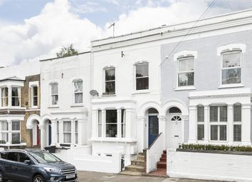 3 bed maisonette for sale in Martaban Road, London N16