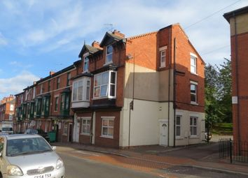 Thumbnail Commercial property for sale in Peveril Street, Peveril Street, Nottingham