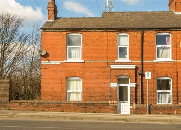 Thumbnail 1 bedroom flat to rent in Hawthorne Grove, York, North Yorkshire