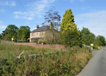 Thumbnail 3 bed detached house for sale in Reapsmoor, Longnor, Buxton