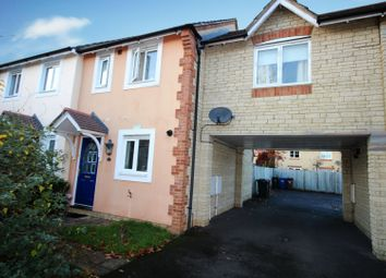 Thumbnail 2 bed semi-detached house for sale in Campion Place, Bicester, Oxfordshire