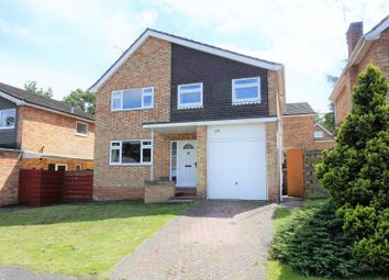 Thumbnail 4 bed detached house for sale in Westwood Gardens, Chandlers Ford