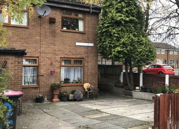 Thumbnail 2 bed terraced house for sale in Bennett Drive, Salford