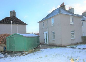 Thumbnail 3 bed end terrace house for sale in Holborn Place, Rosyth, Dunfermline