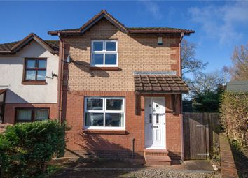 Thumbnail 2 bed end terrace house for sale in 7 Cherry Gardens, Penrith, Cumbria