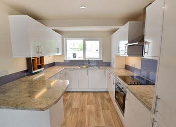 Thumbnail 2 bedroom maisonette for sale in Brunel Heights, Saltash, Cornwall