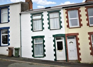 2 bed terraced house for sale in Brookingfield Close, Plymouth, Devon PL7