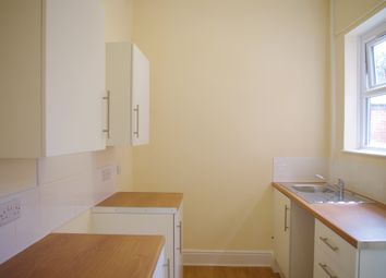Thumbnail 2 bed semi-detached house to rent in Haddon Street, Ilkeston