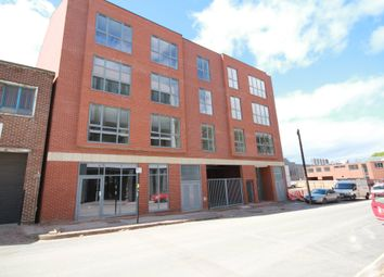 Thumbnail 1 bed flat to rent in St Georges, Carver Street, Jewellery Quarter
