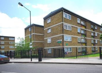 Thumbnail 3 bed flat to rent in Agar Grove, London