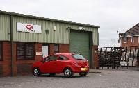 Thumbnail Light industrial to let in Unit 11, Langley Park Industrial Estate, North Street, Langley Mill, Nottingham