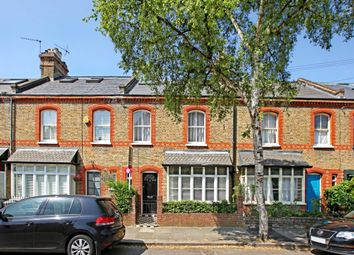 Thumbnail 3 bed terraced house to rent in Brackley Terrace, London