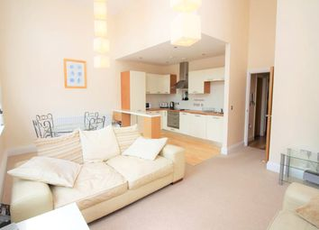 Thumbnail 2 bed flat for sale in Buckden Court, 1 Jackson Walk, Menston, Ilkley